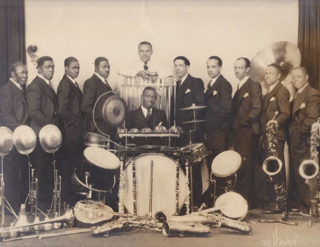 1920-harlem-beats-1920s-jazz-big-band-orchestra-vintage-dehaven-chicago-11x14-photo