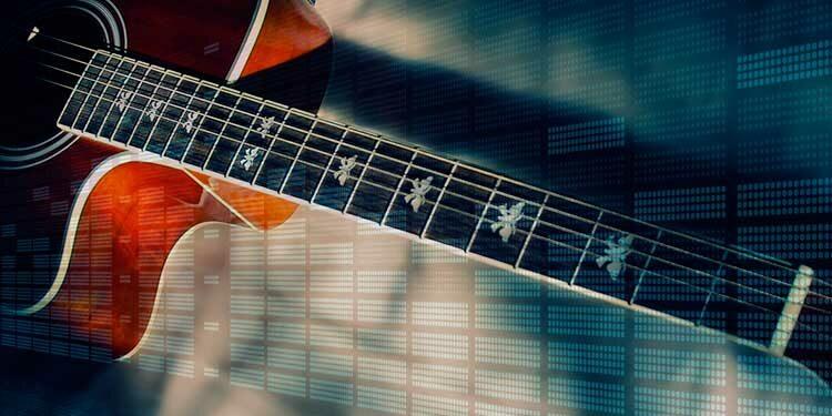 Эквализация гитар