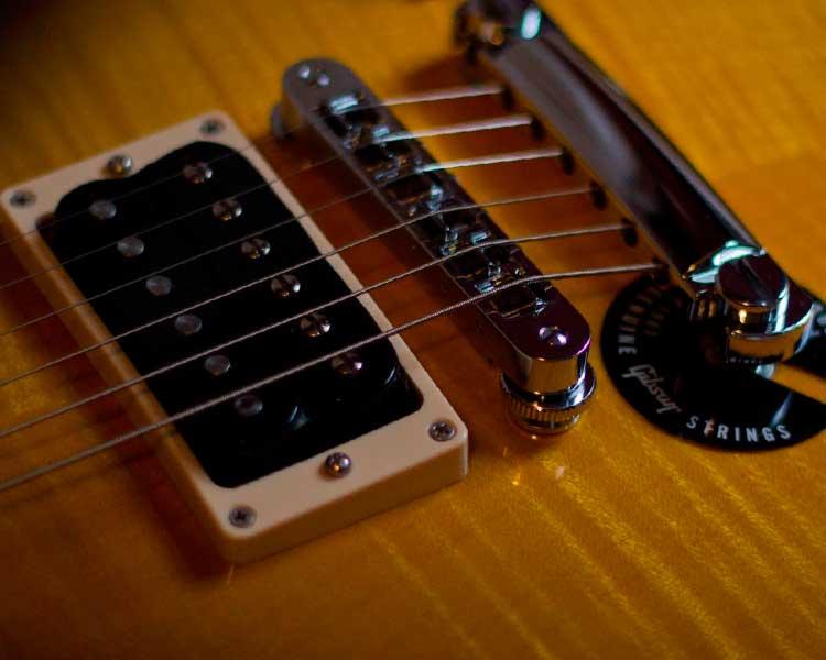 Пьезозвукосниматель для классической гитары своими руками