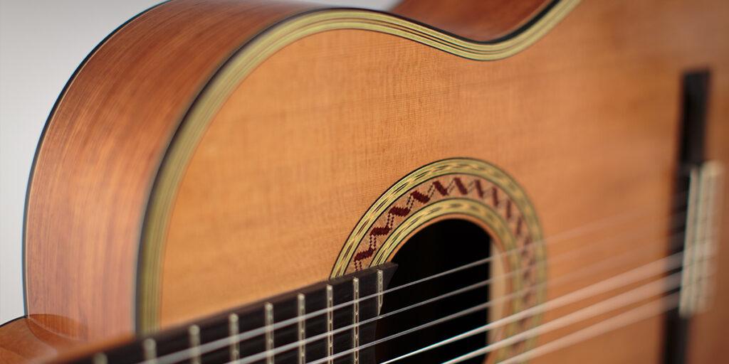 Как выбрать гитару для начинающего