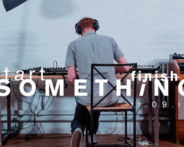 Novation Start Something