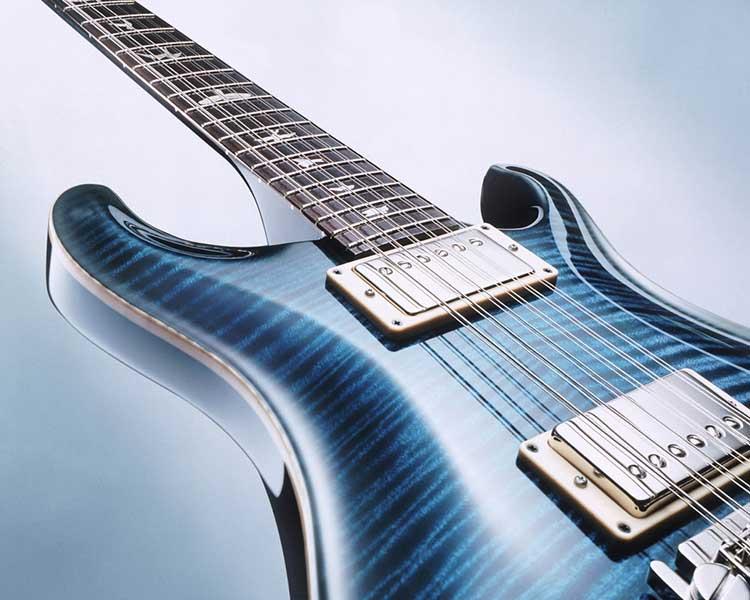 Мифы о гитаре