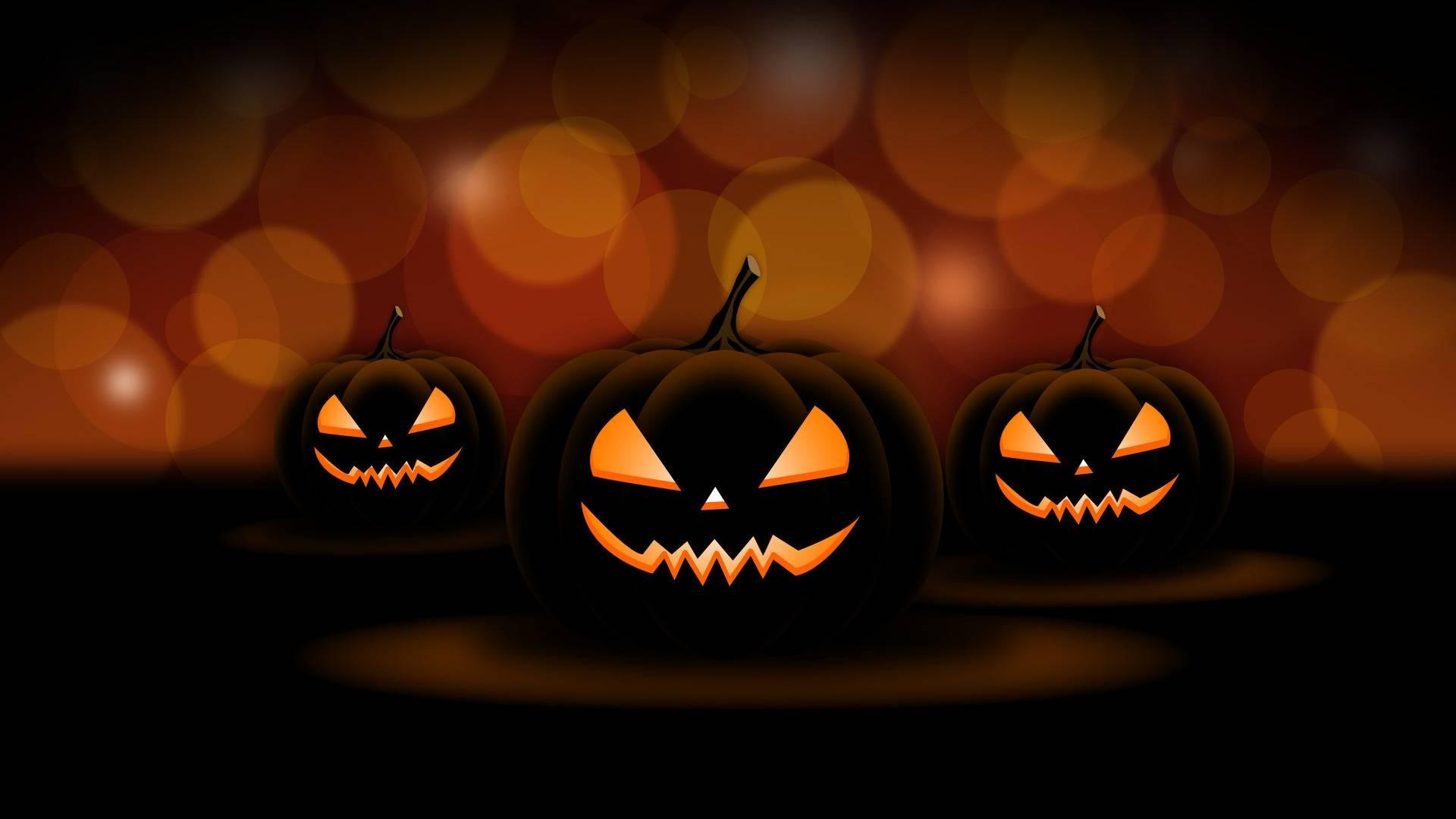 музыка к хеллоуину
