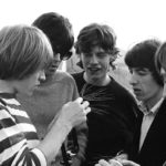 The Rolling Stones фото