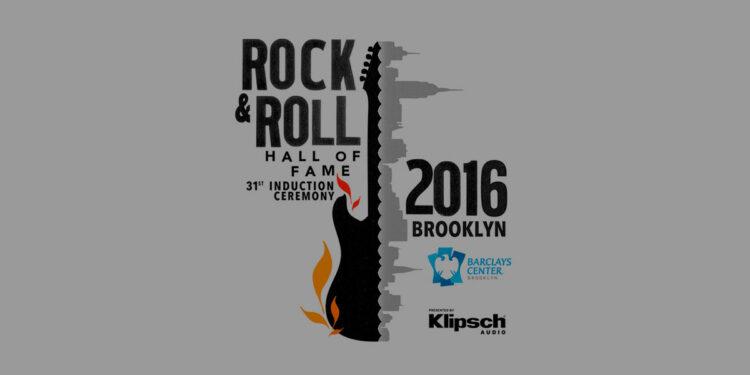 зал славы рок-н-ролла 2016
