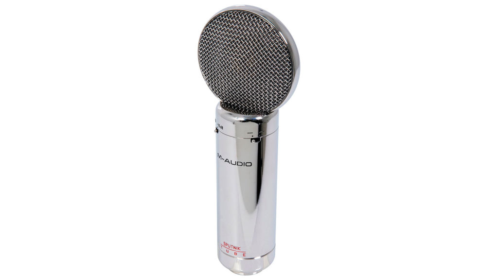 Микрофон для записи вокала