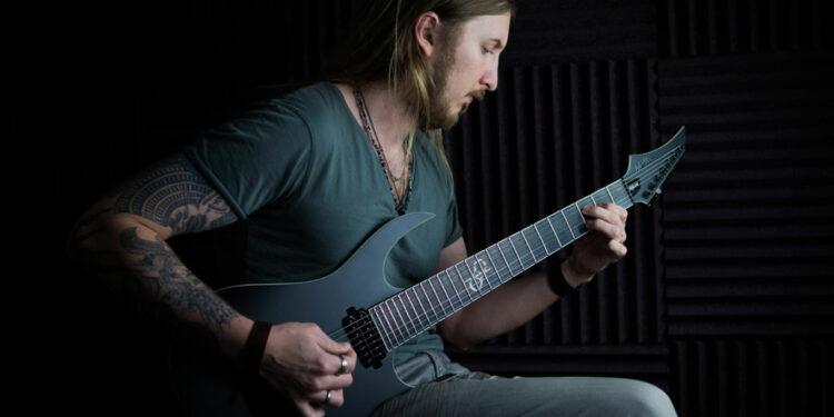 Ола Инглунд советы гитаристам