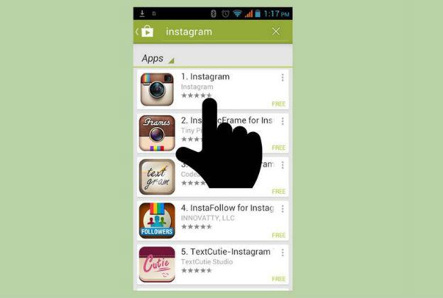 Как сделать скрин в инстаграме