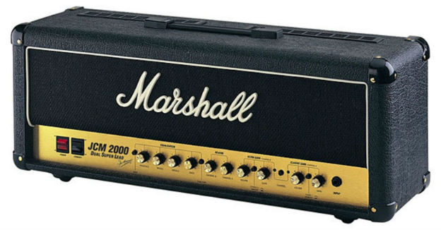 marshall-amp-head