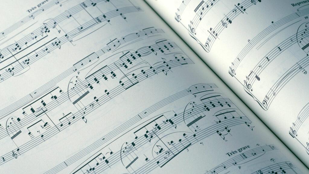 Музыкальная теория для чайников