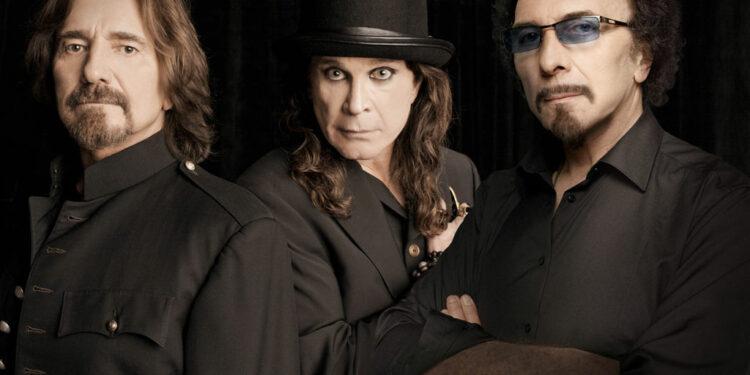 10 отличных каверов на Black Sabbath