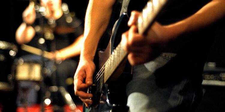 продвижение музыкальной группы