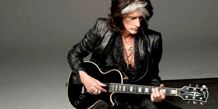 Как играть на гитаре Aerosmith