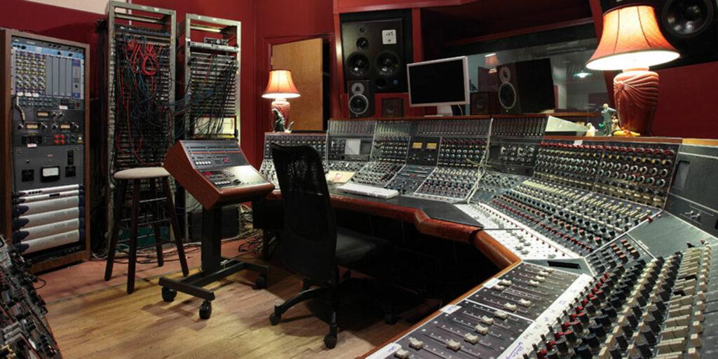 Закрылась студия, где Дэвид Боуи записывал последний альбом