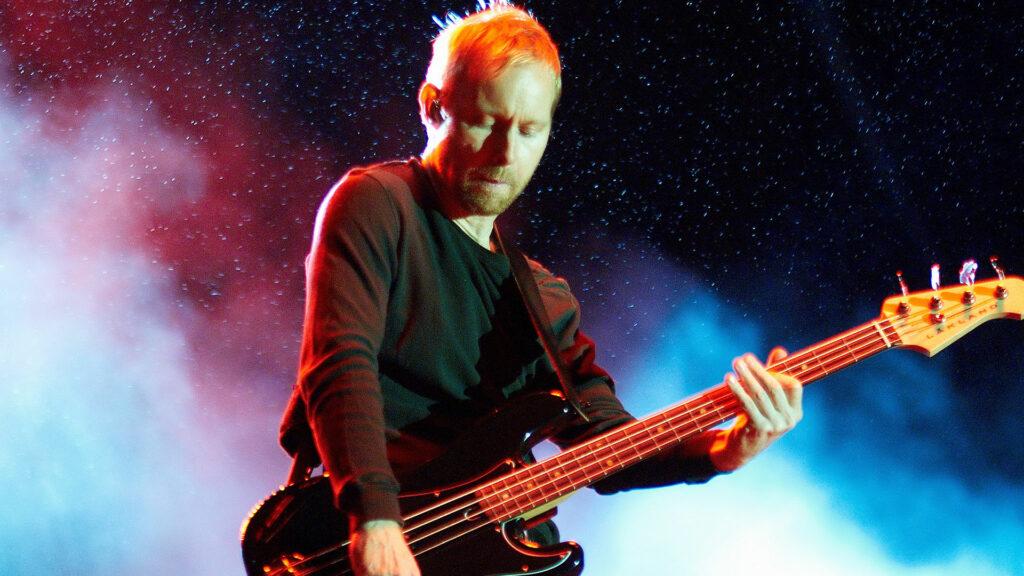 Советы бас-гитаристам от Нейта Мендела
