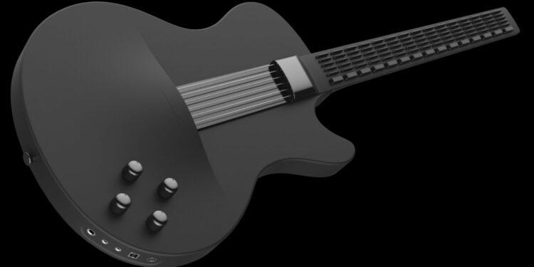 magic instruments guitar