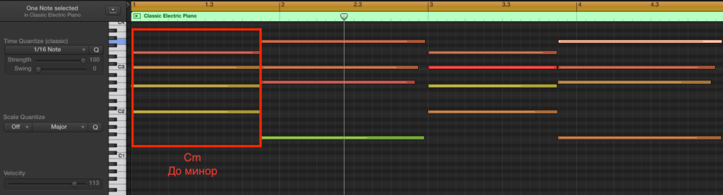 Как создать басовую линию и разнообразить аранжировку, пишем басовую линию