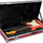 1961 fiesta red stratocaster
