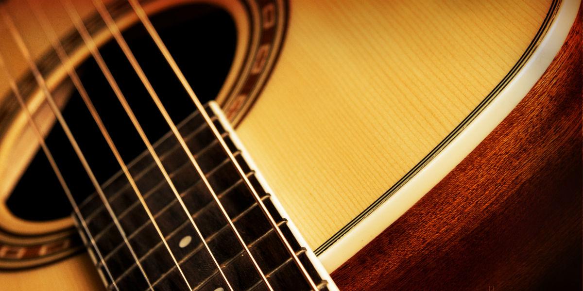 Дерево для гитар: клен