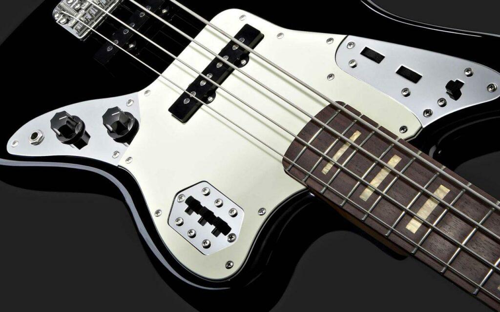 Сведение бас-гитары