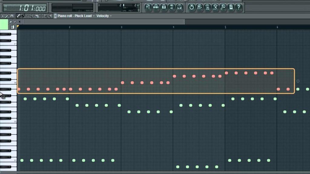 Арпеджиатор FL Studio