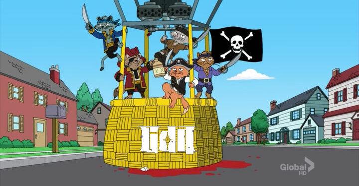 как появилось пиратство в интернете