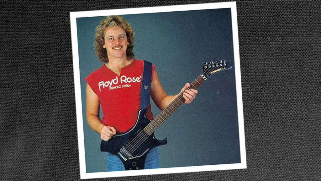 Известные создатели гитарного оборудования