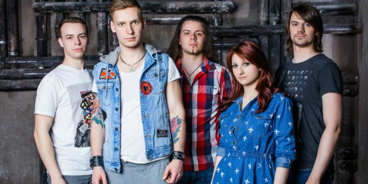 Группа aliceBlue