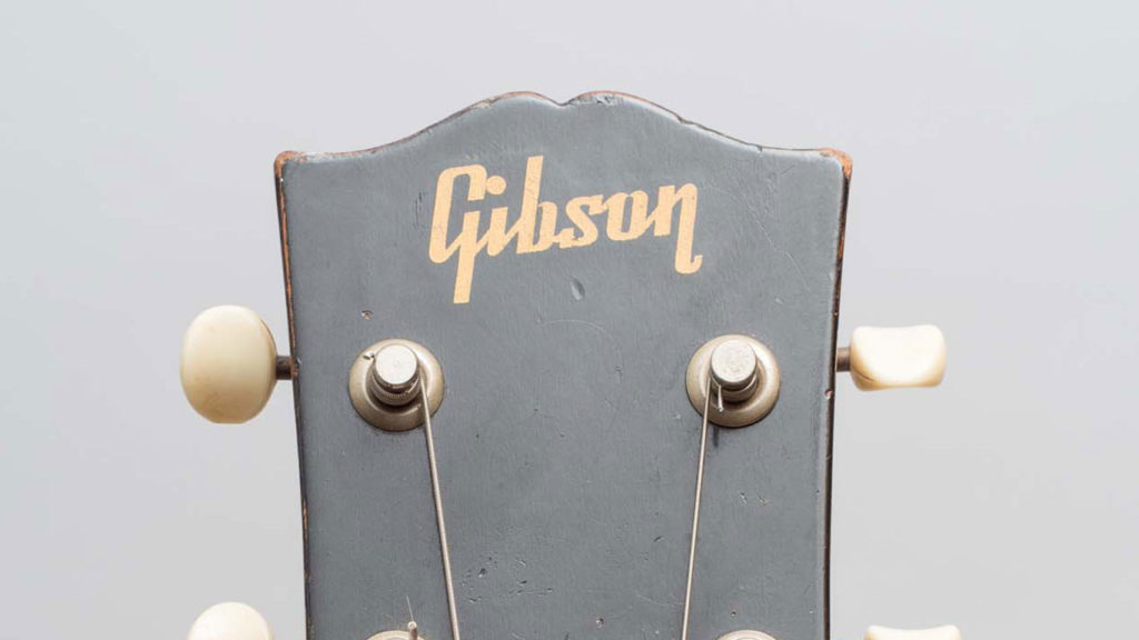 Gibson ES-150, 1953 год