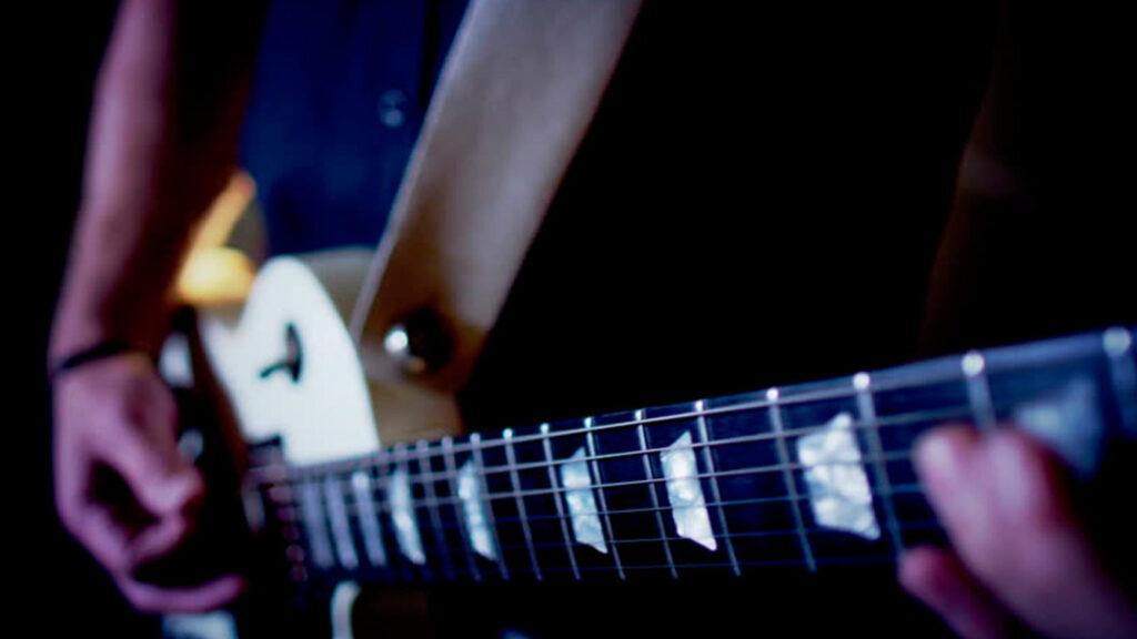 ритм-гитара для начинающих