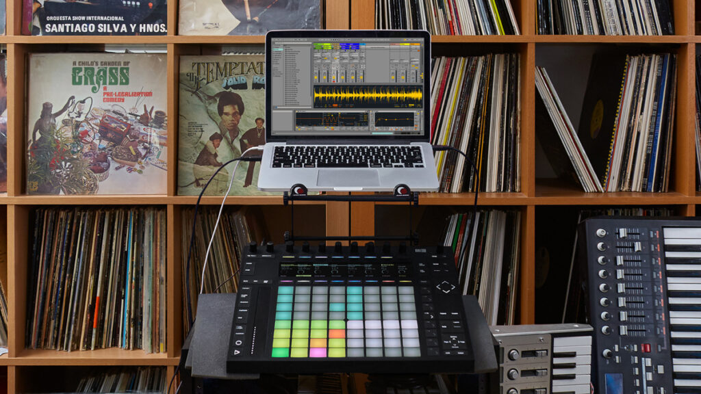 Что нового в Ableton Live 9.7