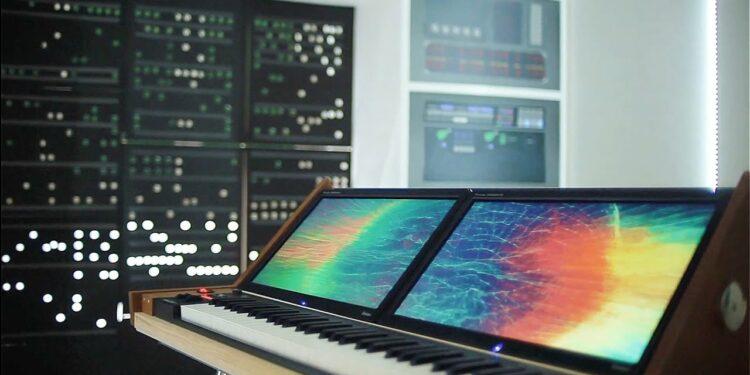 Синтезатор Genesis 1