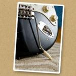 Fender Stratocaster Джими Хендрикса