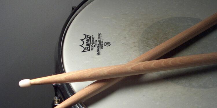 Чистка малого барабана