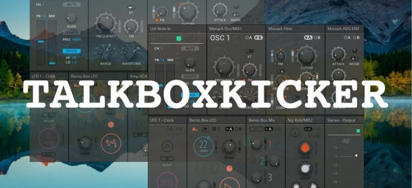 talkboxkicker