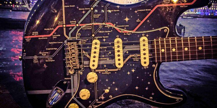 Fender Night Tube