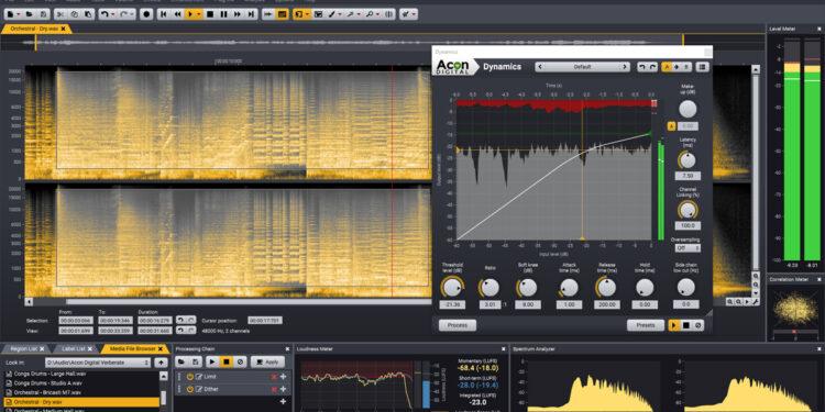 Acon Digital Acoustica 7 Premium Edition