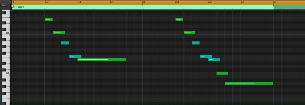 """Синхронизация звуковой волны или синтезатор из Daft Punk """"Robot Rock"""""""