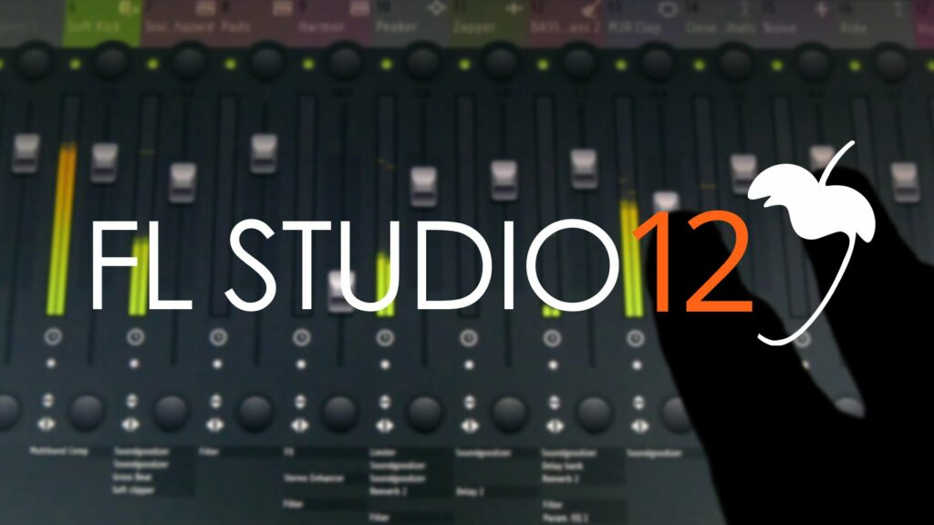 Полезные функции FL Studio