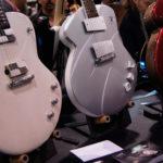 Самые необычные гитары NAMM 2017