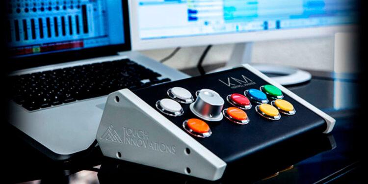 Контроллер Touch Innovations Kontrol Master