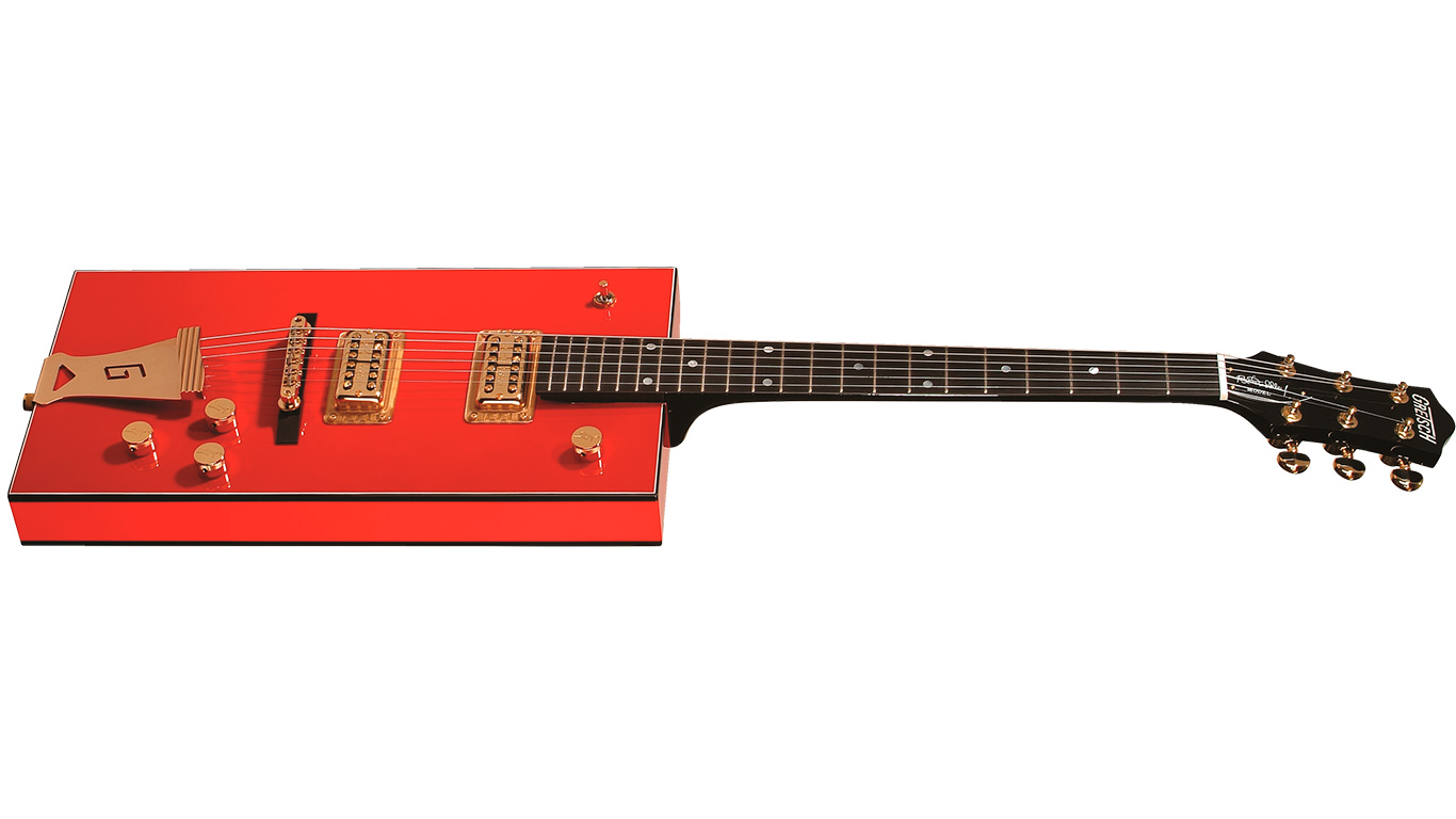 GretschRectangular Guitar