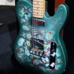 fender custom shop 2017