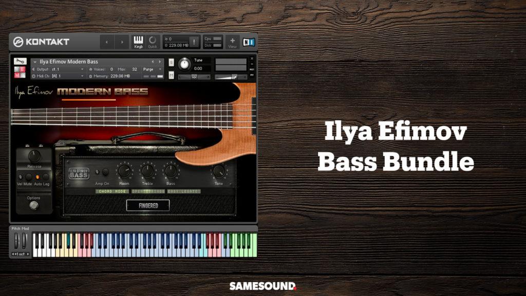 лучшие vst бас-гитары