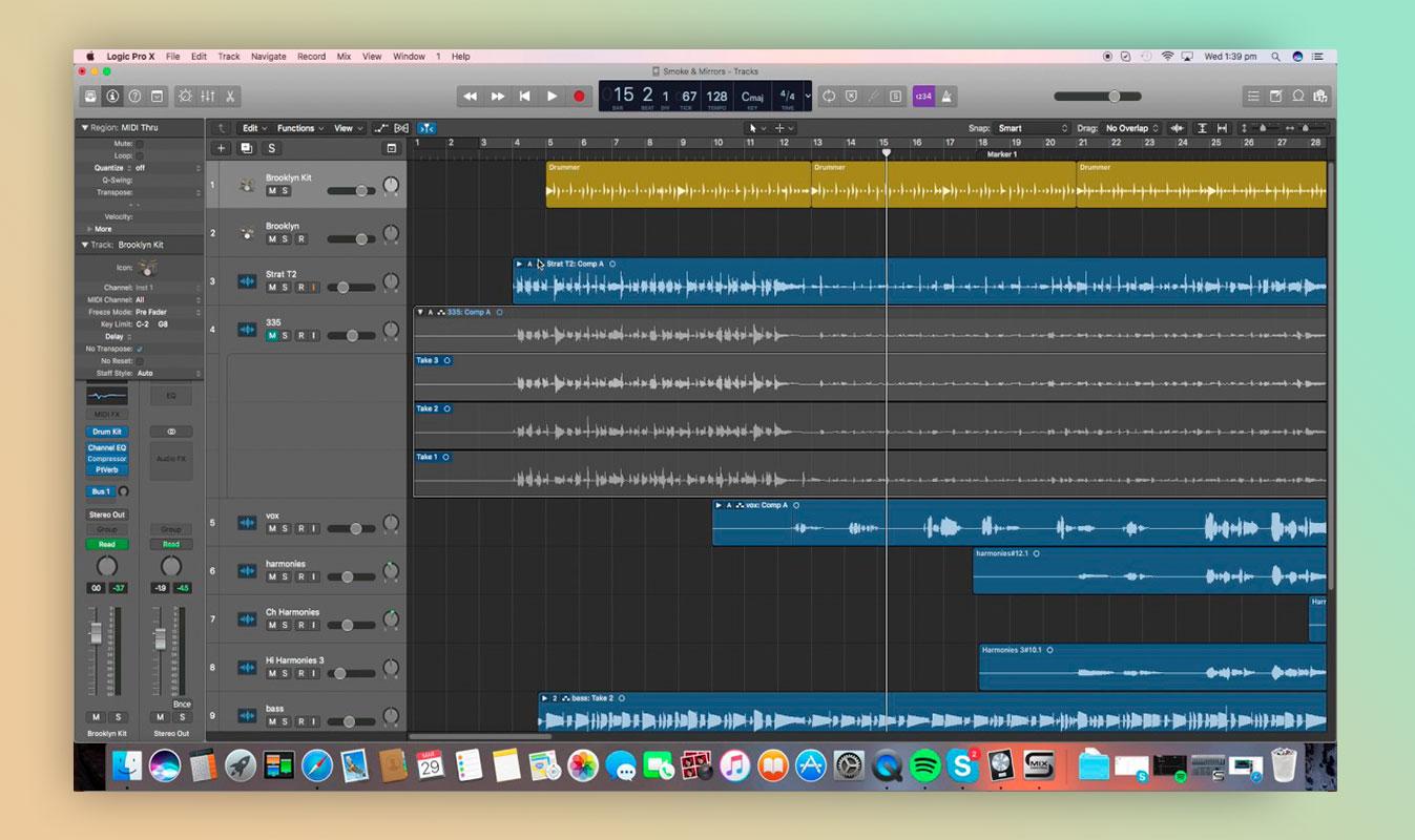 Как сделать музыку на компьютере программа фото 294