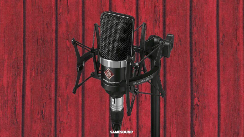 Микрофон для записи вокала, микрофоны для записи вокала, лучшие микрофоны для записи вокала