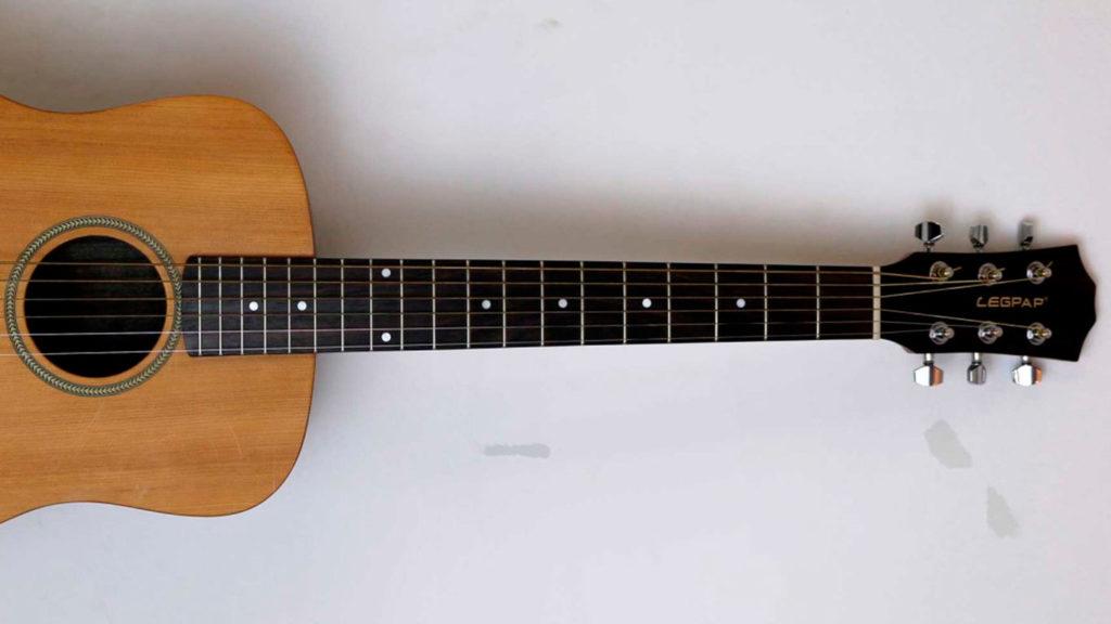 китайские гитары