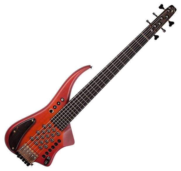 Самые необычные гитары