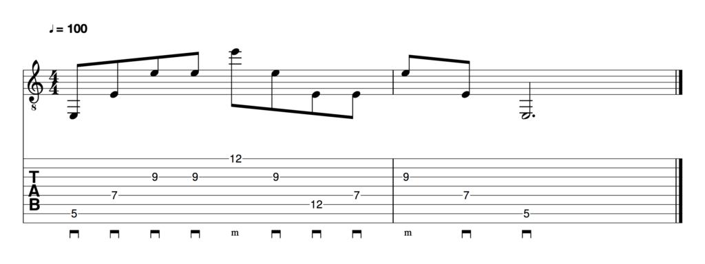 Как играть на восьмиструнной электрогитаре, как играть на восьмиструнной гитаре