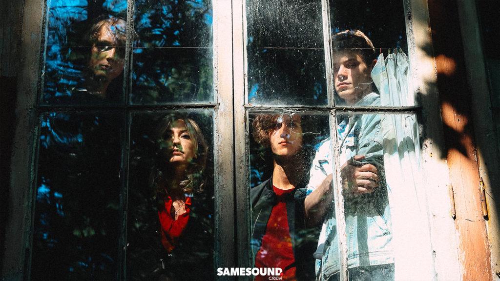 Группа Crimson Brooks